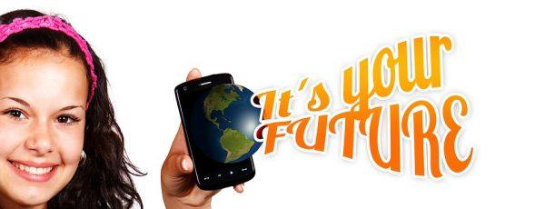 Le smartphone, un appareil indispensable dans la vie des adolescents