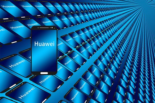 Le Mate Xs, Huawei innove